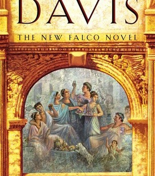 Book Review | Saturnalia by Lindsey Davis