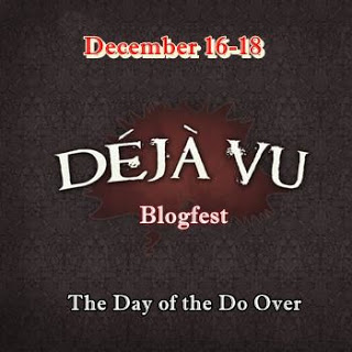 #DejaVu BlogFest |  Buckmore at Yule by Willoughby the Narrator