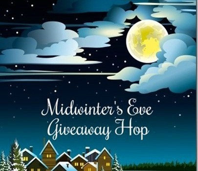 Midwinter's Eve #Giveaway Hop and #Fi50