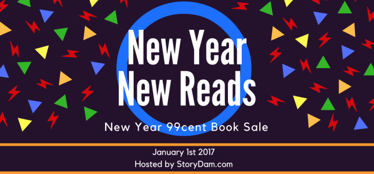 New Year, New Reads – spread the word