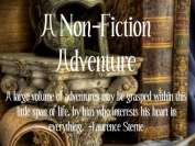 non-fiction-adventure