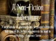 non-fiction-adventure