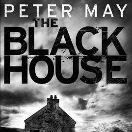 Book Review   The Blackhouse by Peter May