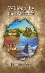 willoughby the narrator paperback