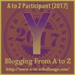 a to z Y