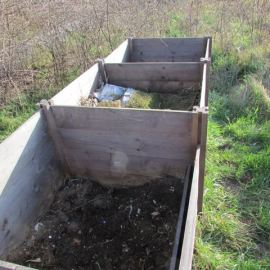 #FridayFlash Fiction | The Compost Conundrum