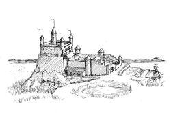 Castle Marsh