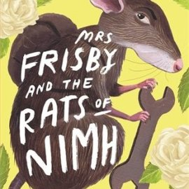 Book Review | Mrs Frisby and the Rats of NIMH