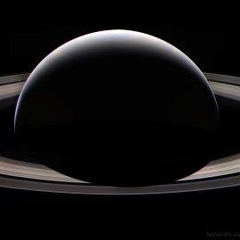 #FridayFlash Fiction | The Cassini Conundrum