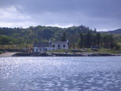 Ulva Ferry