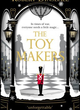 Book Review | The Toy Makers by Robert Dinsdale