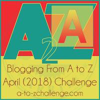 AtoZ letter A