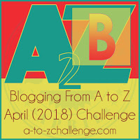 B is for Brothers #AtoZChallenge2018