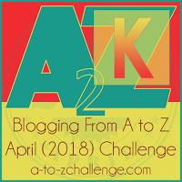 K is for Kenneth Grahame #AtoZChallenge2018