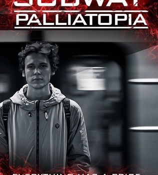 Book Review and Launch | Subway Palliatopia by S W Lothian