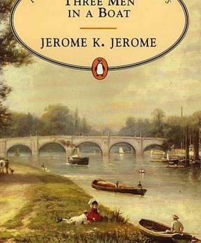 Classic Book Review | Three Men in a Boat