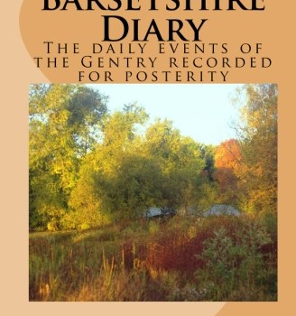 barsetshire diary