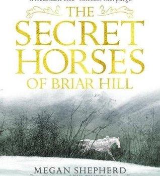 Book Review | The Secret Horses of Briar Hill