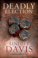 deadly election Flavia Alba 3