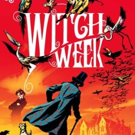 Book Review | Witch Week by Diana Wynne Jones