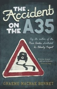 accident on the A35