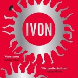 Book Review | Ivon by Michael Aylwin