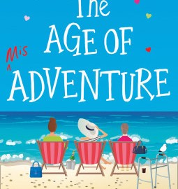 Book Review | The Age of Misadventure by Judy Leigh