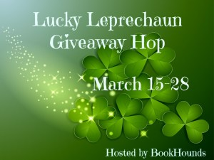 lucky leprechauns blog hop