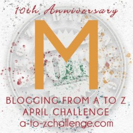 Manufacturing in the Princelings World #AtoZChallenge