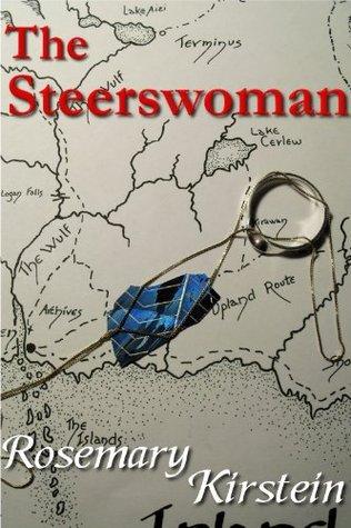 steerswoman alt cover