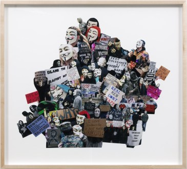 blog_EP_Wyman_Protest Cluster (Steubenville), 2013_collage_30x26inches