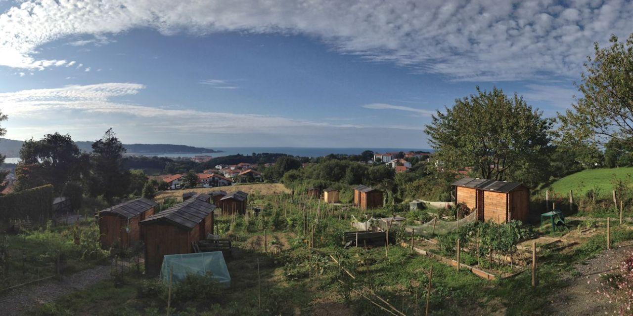 Fête des Jardins Hendayais 2016