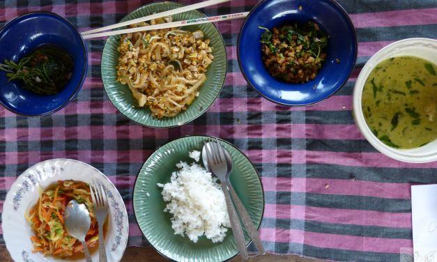 Ballade autour de Chiang Mai