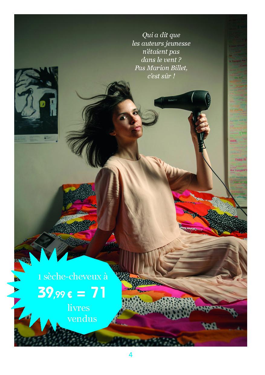 Nombre De Livres Vendus Par Auteur : nombre, livres, vendus, auteur, Auteur, Jeunesse
