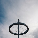 Sky Park Observation Deck