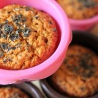 red muffin, VEGE LOVIN!
