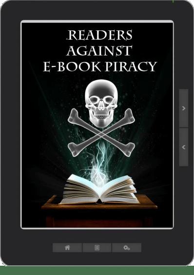 readers against ebook piracy
