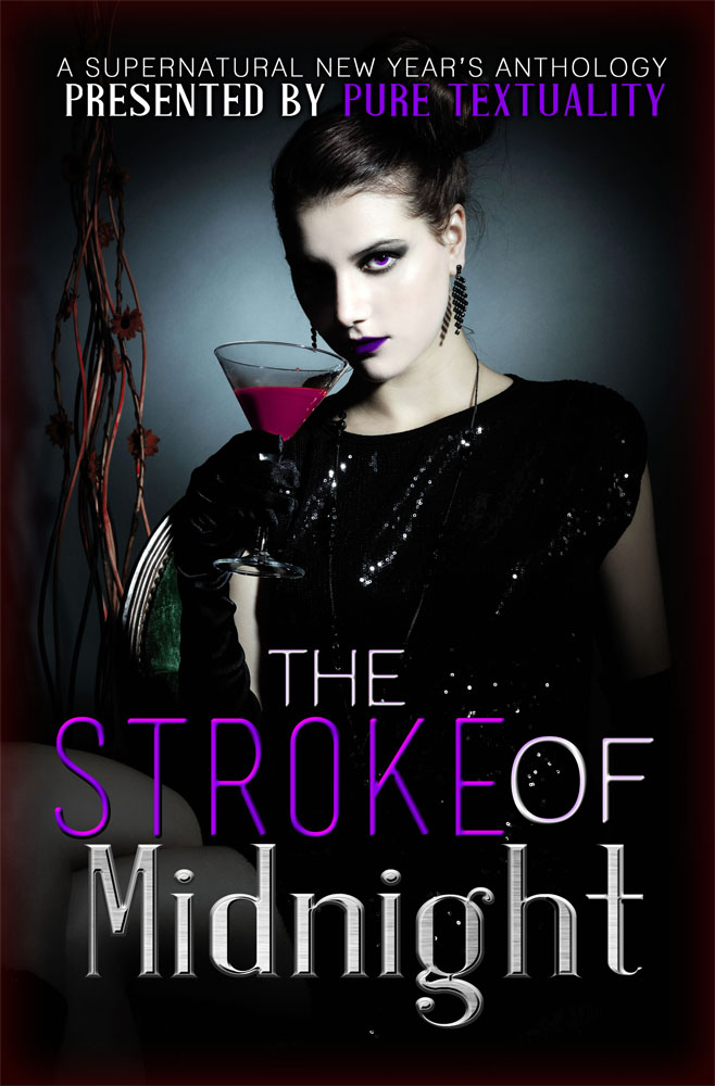 Book Cover: The Stroke of Midnight
