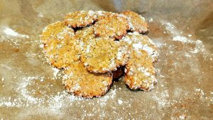 italian pistachio cookies, macaroons, pistachio macaroon