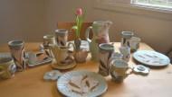 Breakfast Service 2012