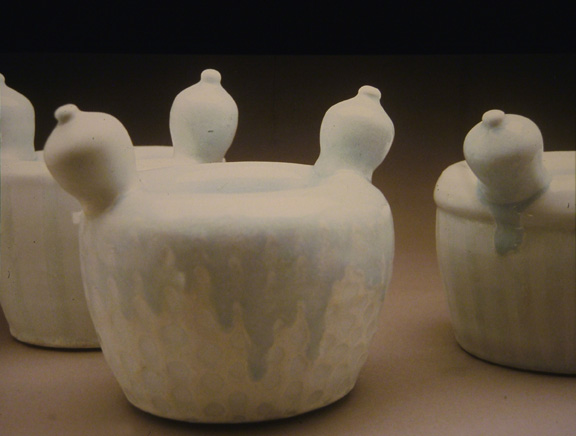 Ice Buckets 2002