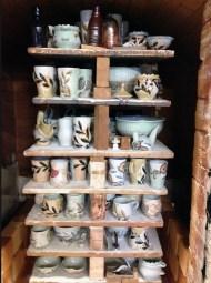 finished kiln load