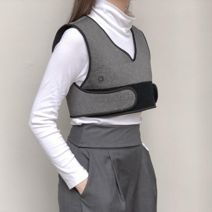 Jenalo Heat Pad - vest