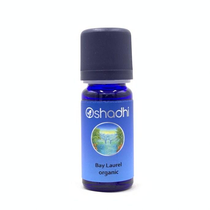 Oshadhi Essentail Oil - Bay Laurel organic