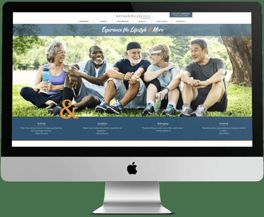 Dallas Web Design