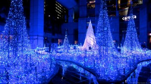 christmas-in-shiodome-tokyo-2011