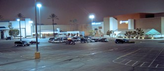 Twin pine/Lone pine mall - Puente Hills Mall, 1600 South Azusa Avenue, City of Industry, California
