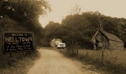 Helltown, Ohio, USA | Ghost Town