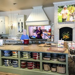 Paula Deen Kitchen Pendant Lighting S Family A Great Little Restaurant On The Like Her Show They Offer Samples Of Jarred Jams And Jellies Sauces I Am Still Kicking Myself For Not Getting That Bourbon