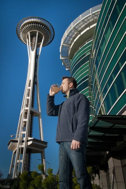 Wayne Greenfield - Seattle Kombucha Company